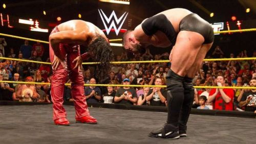 Fans have questioned for a while why stars like Shinsuke Nakamura and Finn Balor don't get pushed by WWE