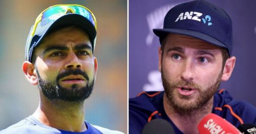 Virat Kohli and Kane Williamson are the two active players in the Top 5