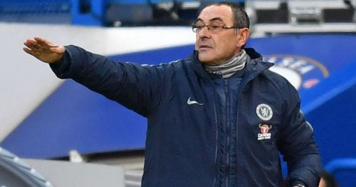 Maurizio Sarri's Chelsea would struggle to finish inside the top 4 this season