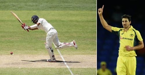 India, Australia dominate the headlines