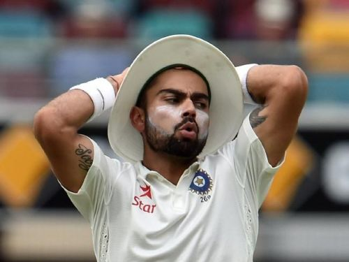 By not enforcing the follow-on, Kohli has proved himself to be a defensive captain