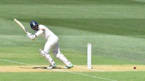 Pujara's innings saved India's blushes