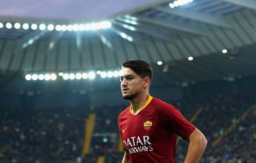 Chelsea will lock horns with Arsenal for Cengiz Under