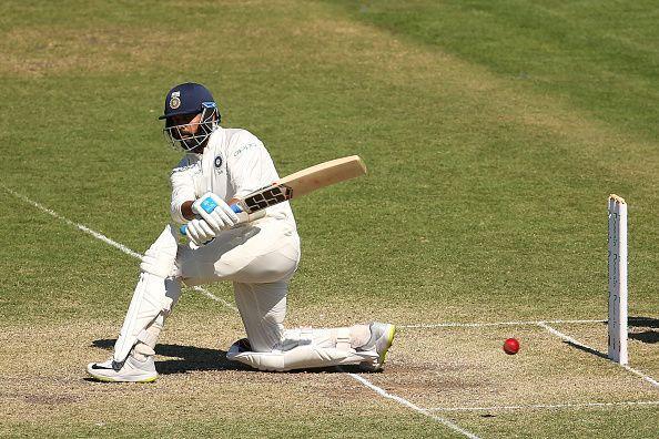 CXI v India - International 4-Day Tour Match: Day 4