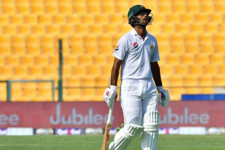 Fakhar Zaman is likely to miss the first Test against South Africa at Centurion
