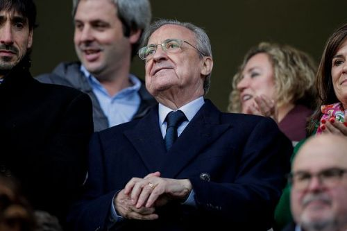 Real Madrid's President, Florentino Perez, will not be pleased with the latest developments
