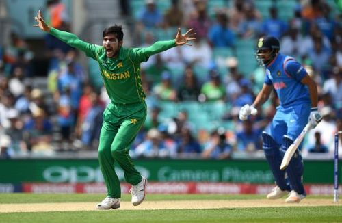 Muhammad Amir is set to make a comeback into the Pakistan team in the South Africa tour