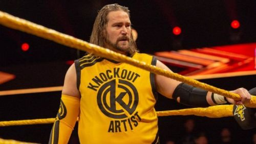 Ohno might find himself on the outs once a slew of new talent joins the main roster and NXT