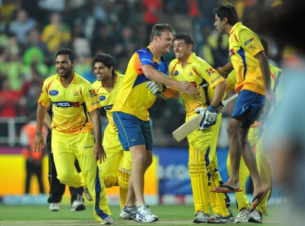 Brand value of IPL teams has risen over the years