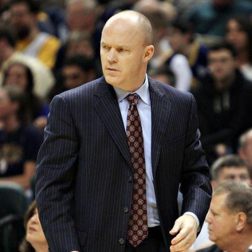 Skiles as a Coach