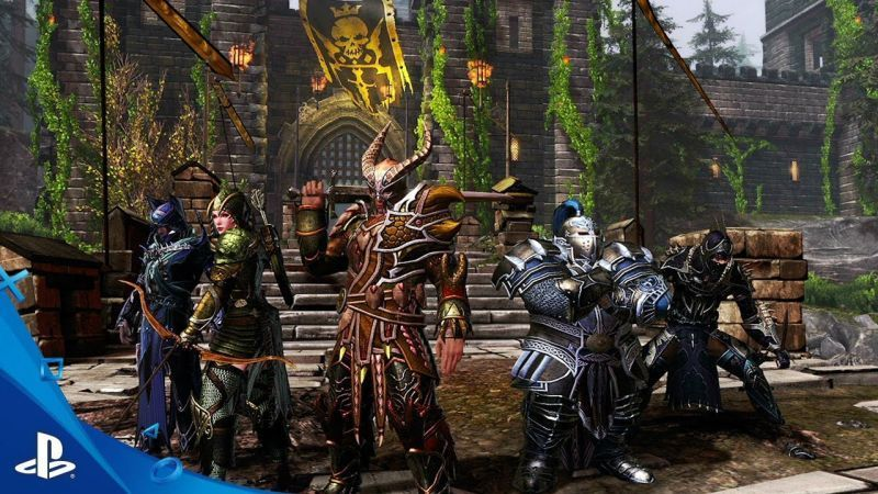 Best Mmorpg 2019 Reddit Top 11 MMORPG Games to play in 2019