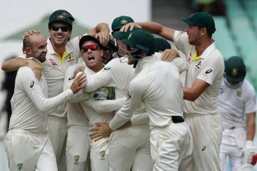 Australia bank on their strong home record against the Indians