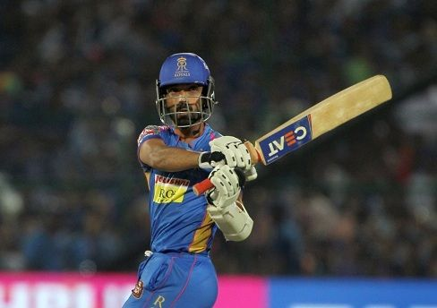 Highest run-getters for each IPL team