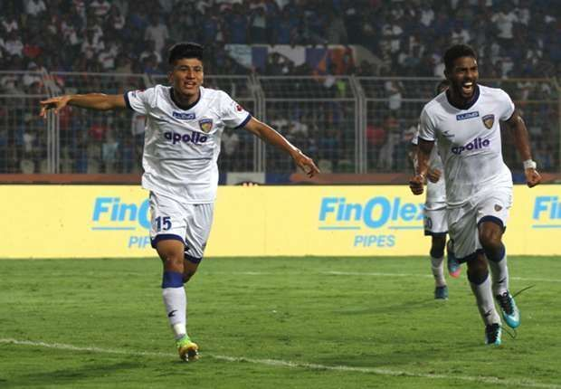 Anirudh Thapa - A prospect for top-flight clubs to monitor?