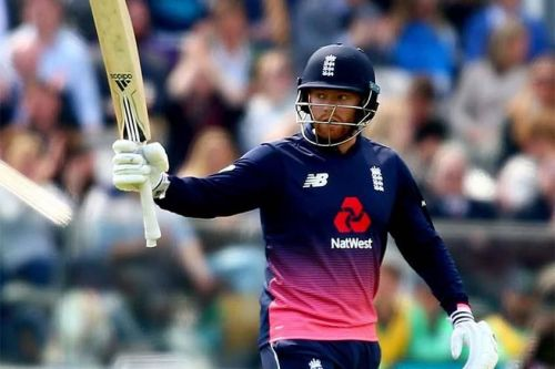 Johnny Bairstow
