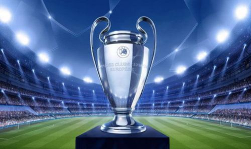 Champions League final is one of the most watched sporting events in the world