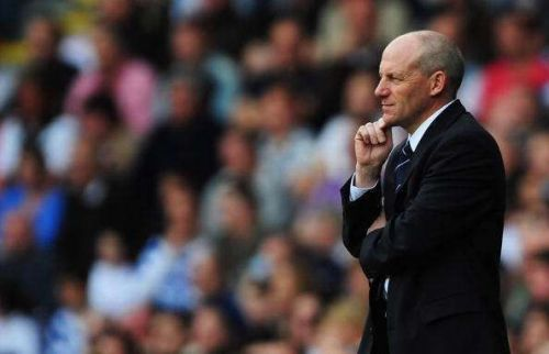 Steve Coppell, the ATK coach