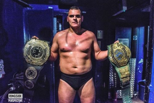 Walter will reportedly head to NXT UK once he starts next year