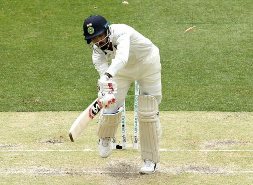 The poor form of Indian openers has proven to be Achilles heel for India