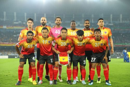 East Bengal won the Kolkata Derby after 22 months