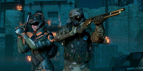 Warface: Cooperative missions