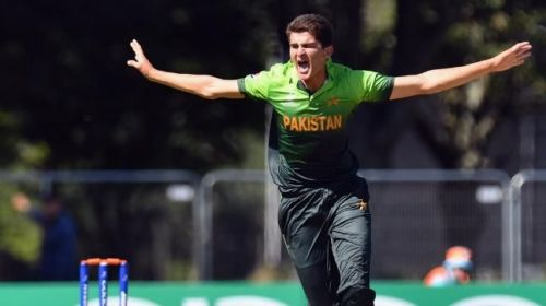 Shaheen Afridi has been the best discovery of 2018 and the best debutant