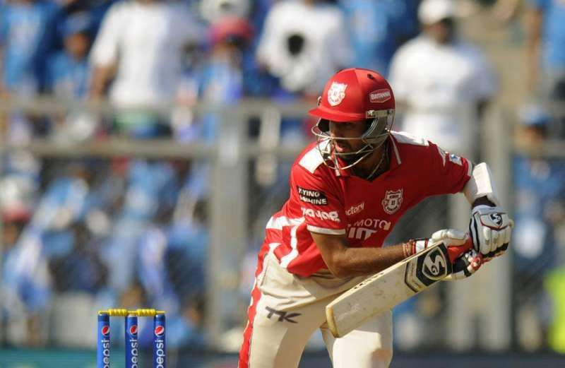 Pujara last played in the IPL for Kings XI Punjab