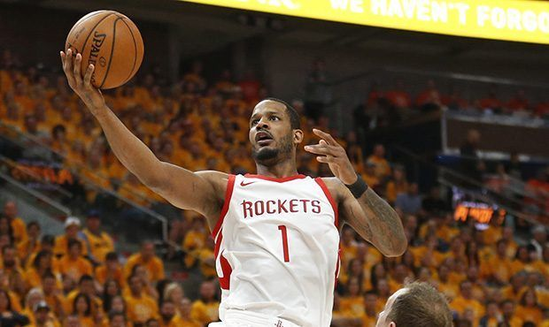 80d8b84a2 Could Trevor Ariza be heading back to Houston with the Rockets after just  six months away
