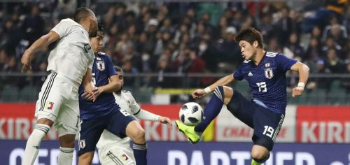 Japan will be the team to watch from this group