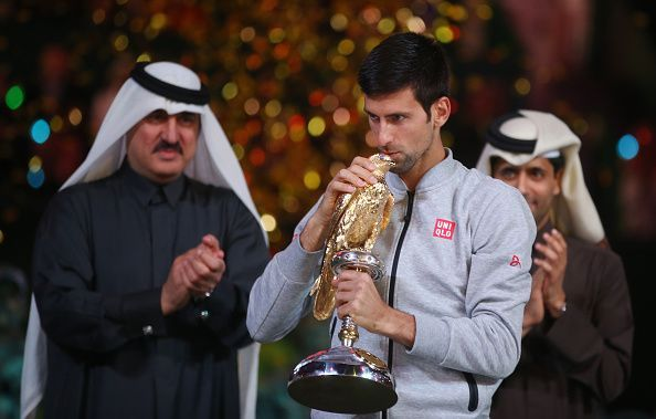 Qatar ExxonMobil Open 2019 Draw Preview Amp Analysis
