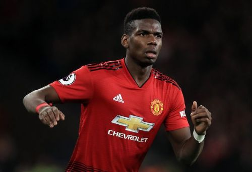 Paul Pogba is returning back to his belligerent best under Ole Gunnar Solksjaer