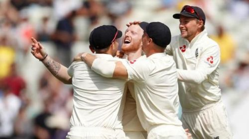 Ben Stokes is England's all-weather player