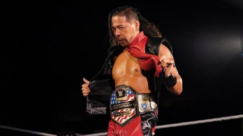Nakamura stint has been underwhelming as the US champion