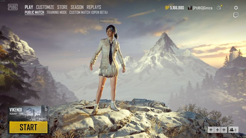 Page 5 - PUBG PC Update#24 Patch Notes Revealed, Added New Replay