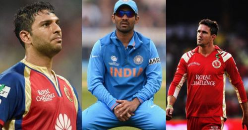 RCB wasted a lot of money on quite a few occasions