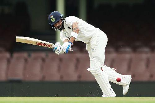 Kohli needs one more century equal Sachin's record