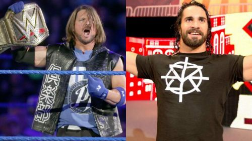 These two superstars have been the mainstays of their respective brands since 2016