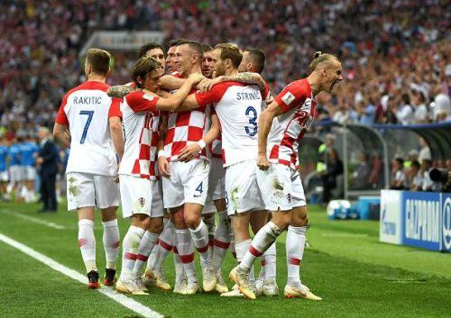 The golden generation of Croatia