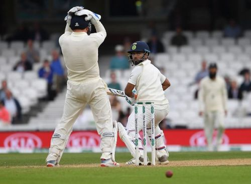Pant's inexperience might turn out to be deadly for India