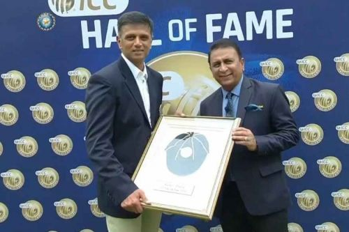Rahul Dravid will always be remembered as a team man
