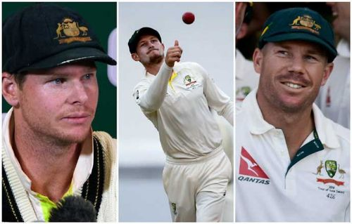 Sandpaper Gate bans have demoralized Australian cricket