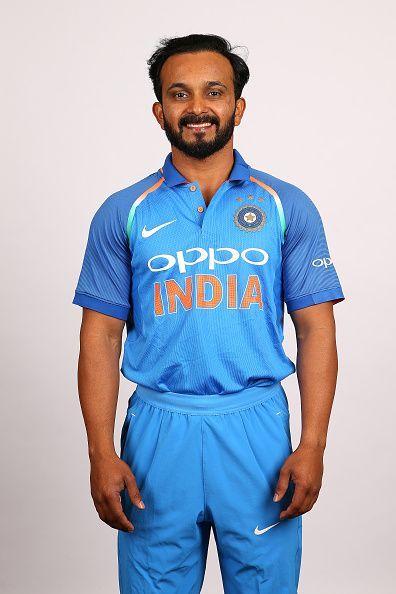 Jadhav's bowling was missed