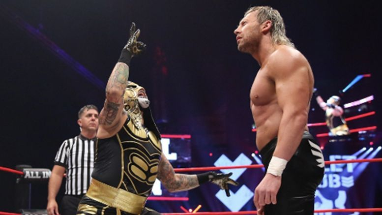 Page 7 5 Ways All Elite Wrestling looks like WCW, and 5