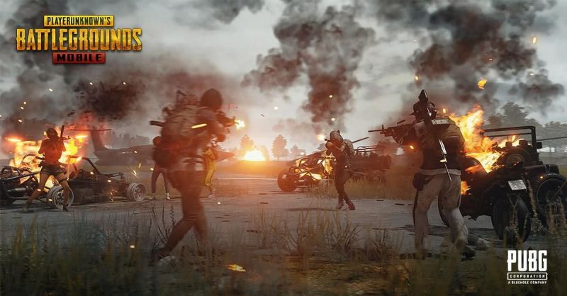 PUBG Mobile Subscription Packs