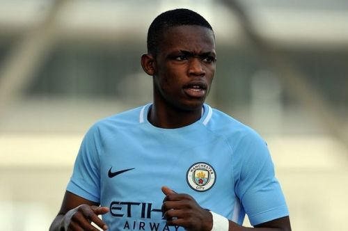 Rabbi could be the next youngster to leave Man City.