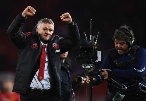 Manchester United is getting revived under Ole Gunnar Solkjaer