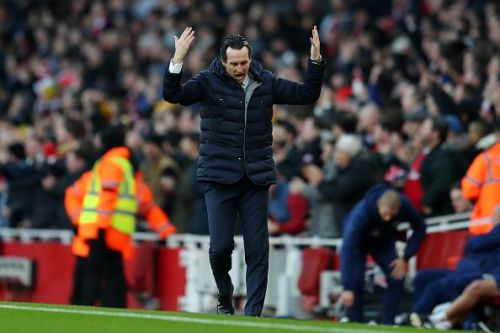Arsenal can only make loan signings in January