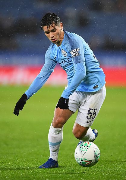 Brahim Diaz should be signed by Real Madrid