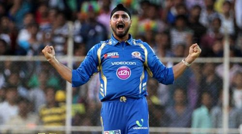 Harbhajan Singh had even captained the Mumbai Indians on several occasions