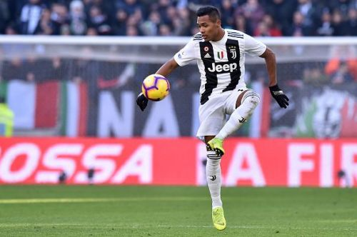 Alex Sandro has every capability to end up at Real Madrid.